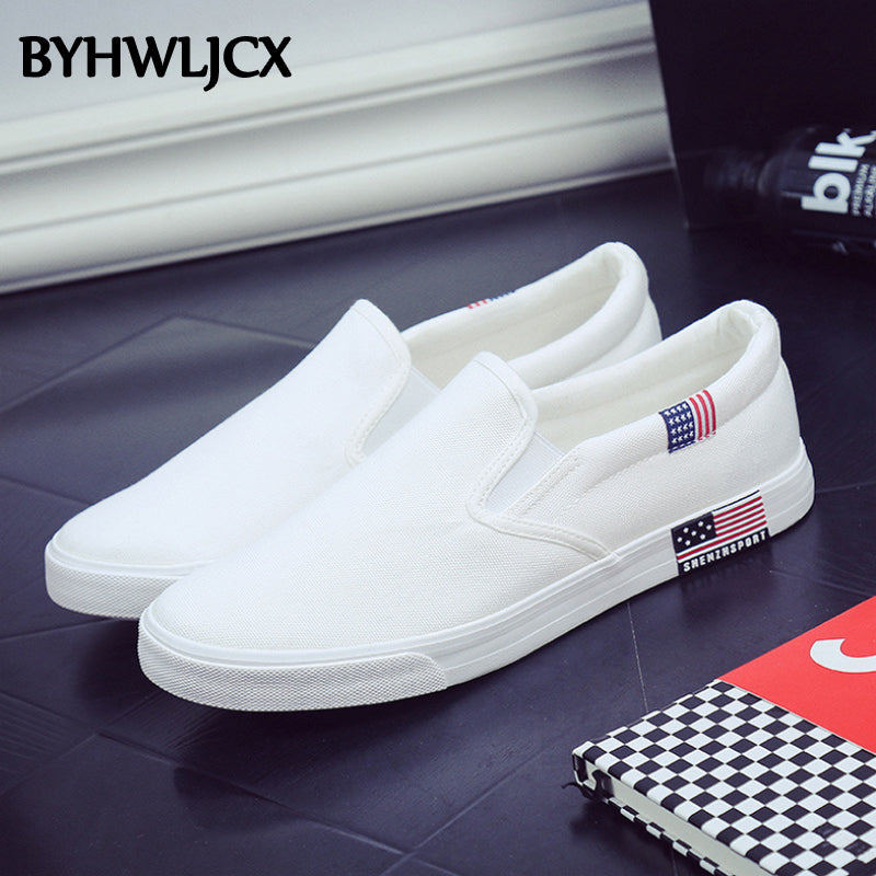 summer new men shoes couple models spring large size men espadrilles lightweight simple white male sneakers vulcanized shoes