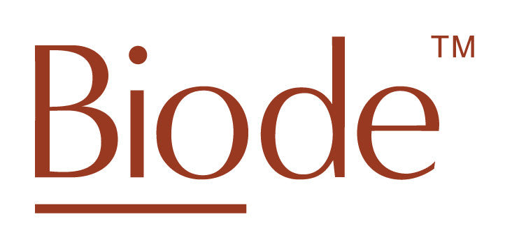 Hello! We're Biode™ (by-oh-dee). We make 100% natural products for your hair and skin that nourish you and protect Mother Earth. Our packaging is 100% home compostable, meaning it returns to earth in the same amount of time it takes to use the product. Plus, we plant a tree with each order to give back what we've used.