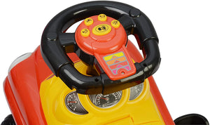 Little Tikes Best Ride-on Cars 3-in-1