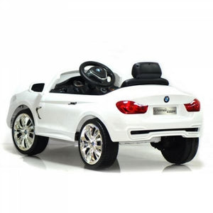 Best Ride On Cars BMW 4 Series 12V
