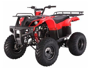 Taotao BULL150 150CC, Air Cooled, 4-Stroke, 1-Cylinder, Automatic 150D MONSTER SIZE
