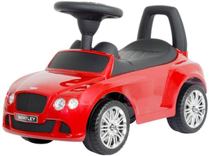 Best Ride On Cars Bentley St. James Push Car