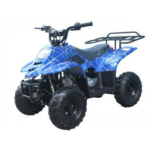Blue Sipder ATV 110cc