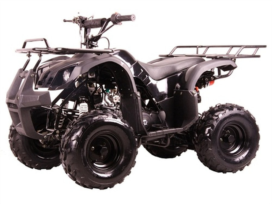 Coolster ATV-3050D Kodiak-Hd 110CC Youth Atv, 110CC Air Cooled, Single Cylinder, 4-Stroke