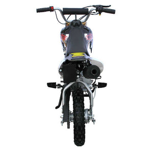Coolster QG-213A Automatic Dirt Bike off-Road Motorcycle (FREE SHIPPING TO YOUR DOOR)