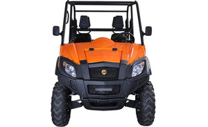 MASSIMO MSU-850-5 UTV,Four Stroke 2 Cylinder V-Twin,Liquid Cooled