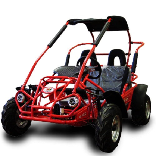 Trail Master MID XRX 200cc HIGH QUALITY GO KART W/ PULL START & ELECTRIC START