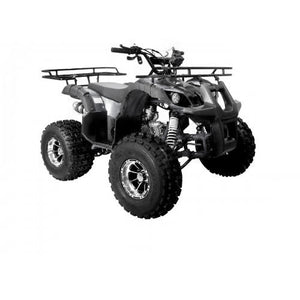 New TForce Taotao 125CC Mid Size ATV, Air Cool, Single Cylinder 4-Stroke