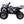 Load image into Gallery viewer, New TForce Taotao 125CC Mid Size ATV, Air Cool, Single Cylinder 4-Stroke