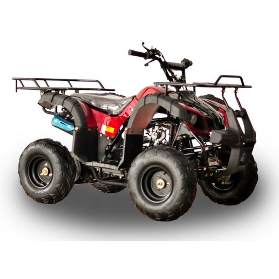 RPS 125CC RIDER 7 KIDS ATV, Air Cool, Single Cylinder 4-Stroke