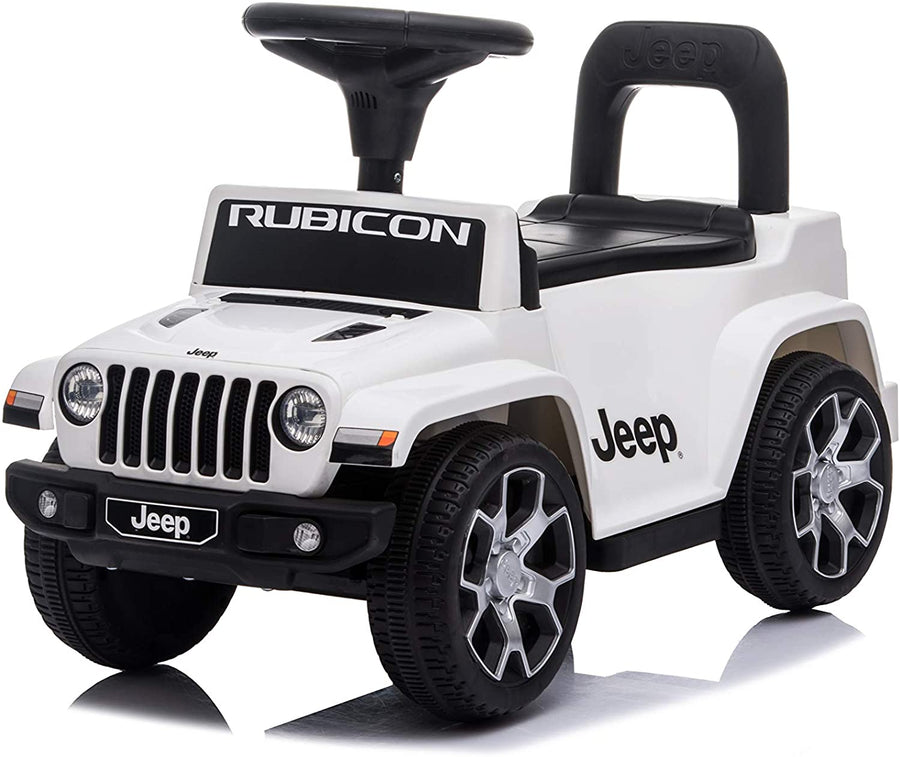 Best Ride On Cars Jeep Rubicon Push Car