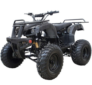 Rps Tk200-BS Atv Electric Start, Fully Auto With Reverse