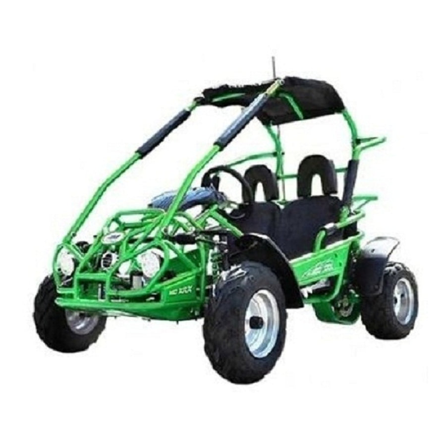 Trail Master Gokart Type MID XRX Automatic Transmission (California Legal)