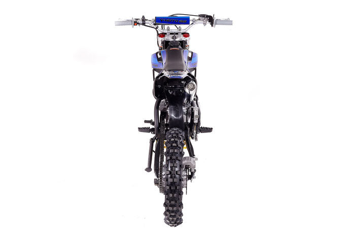 VITACCI DB-V12 124cc Dirt Bike, 5 Speed Manual, 4-Stroke, Air Cooled (FREE SHIPPING TO YOUR DOOR)