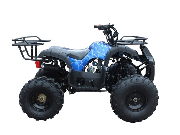 RPS U8 -SP-ATV 125CC ATV, SINGLE CYLINDER 4 STROKE ELECTRIC START
