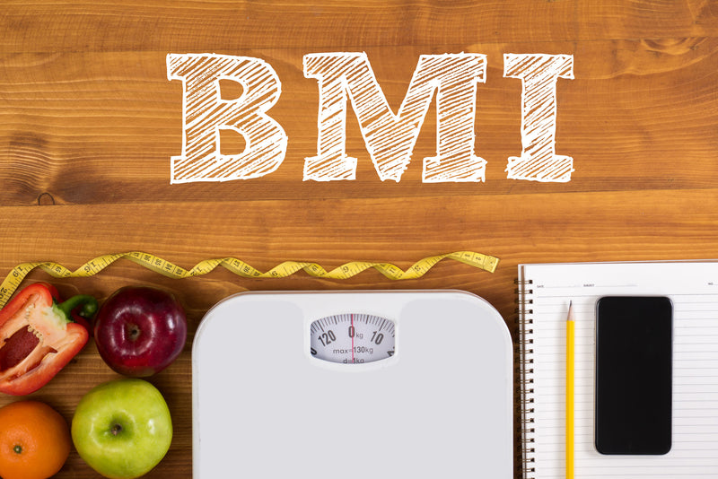 BMI מחשבון