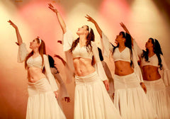 Arabesque Spring Gala - Saturday, June 3, 2017 (buy 2 tix, get 1 free)