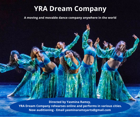 YRA Dream Company Monthly Membership