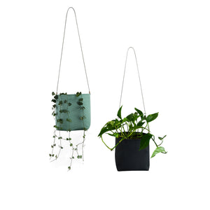 Heavy-duty Hanging Planters