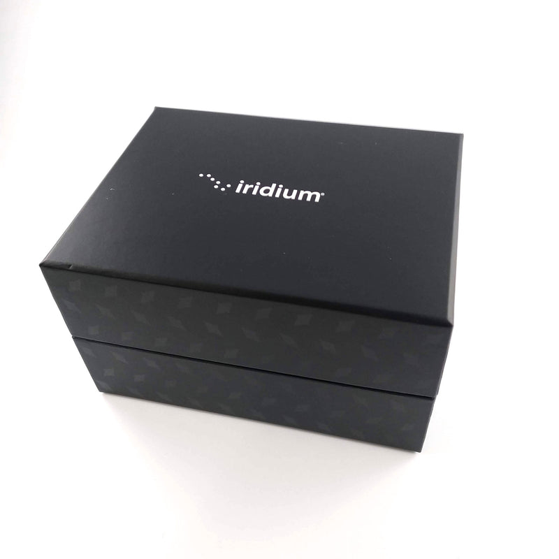 IRIDIUM GO Hotspot WIFI Satellite