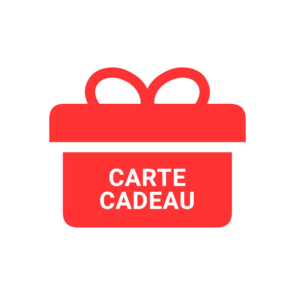 10 € - CARTE CADEAU ADVANCED TRACKING