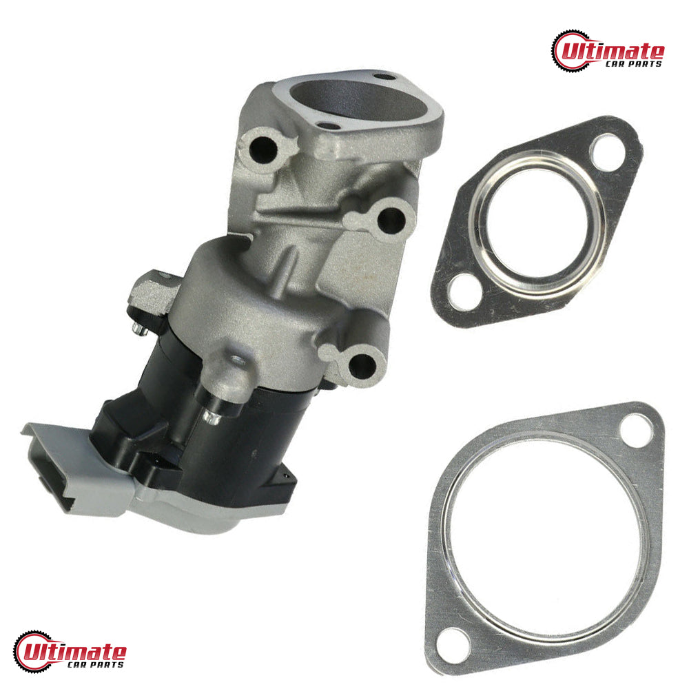 EGR Valve To Fit: Peugeot 407 6C_ 2005-2010 Coupe 2.7 HDI