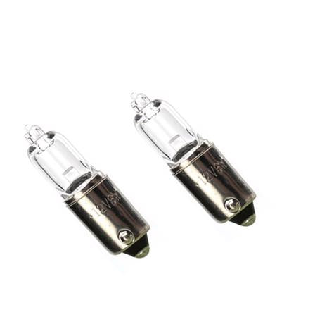 H10w Angel Eye, Side Light Halogen White Parking Light Ba9s 10w Bulbs