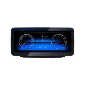 Touch Screen Android 10 And Apple CarPlay Bluetooth Unit GPS Ect For Mercedes B Class 2012-2015