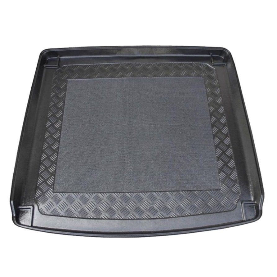 Heavy Duty Boot Liner Mat tray For Mercedes ML 2005 - 2011 Onwards Custom Fit Tailored