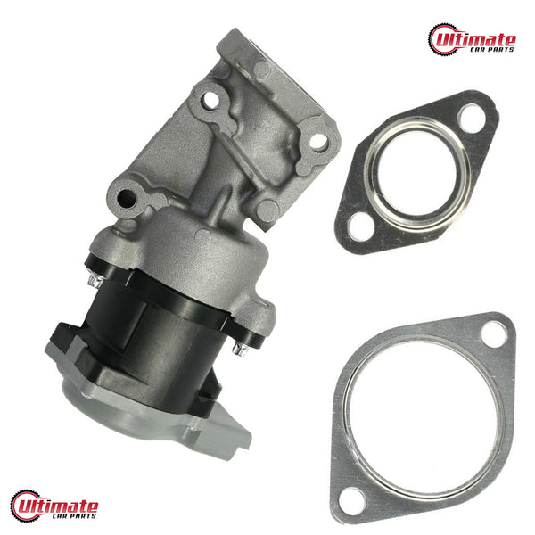 EGR Valve To Fit: Peugeot 407 6D_ 2004-2016 Saloon 2.7 HDI