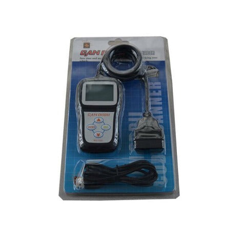 V581 OBD2 II Engine Diagnostic Tester Reader For Reset And To Diagnose Faults