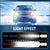 V3 LED Premium HeadLight Conversion Kit 6000k Easy Fit 9000lm.