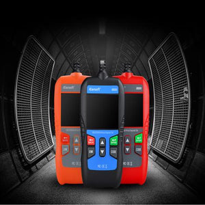 iCarsoft OBDII/EOBD Scanner i800 Engine Fault Codes And Reset Tool