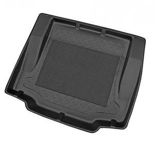 PLUS Fitted Boot Liner Mat tray For BMW 1 Series E87 2004-2011 Custom Fit Tailored