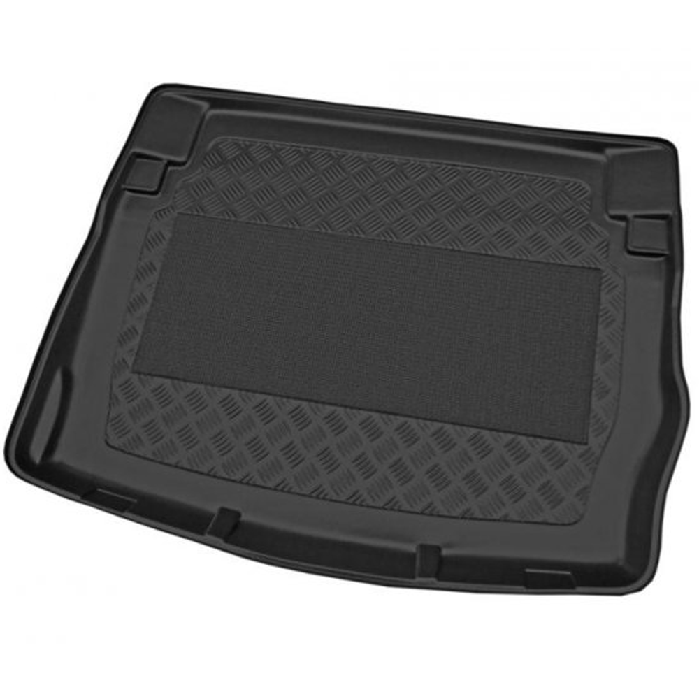 Heavy Duty Boot Liner Mat tray For BMW 1 Series 2011 - Onwards Custom Fit Tailored