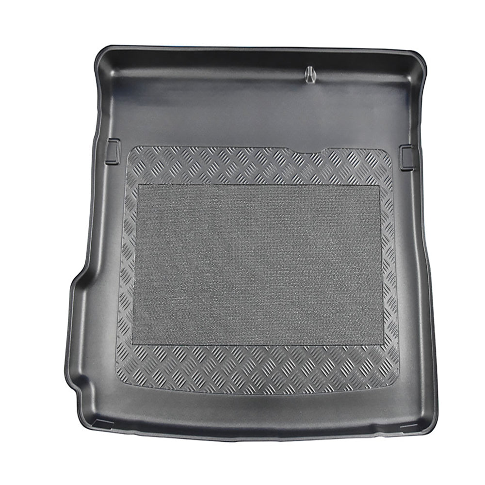 Heavy Duty PLUS Boot Liner Mat tray For Dacia Duster II 2wd 2018 Onwards Custom Fit Tailored