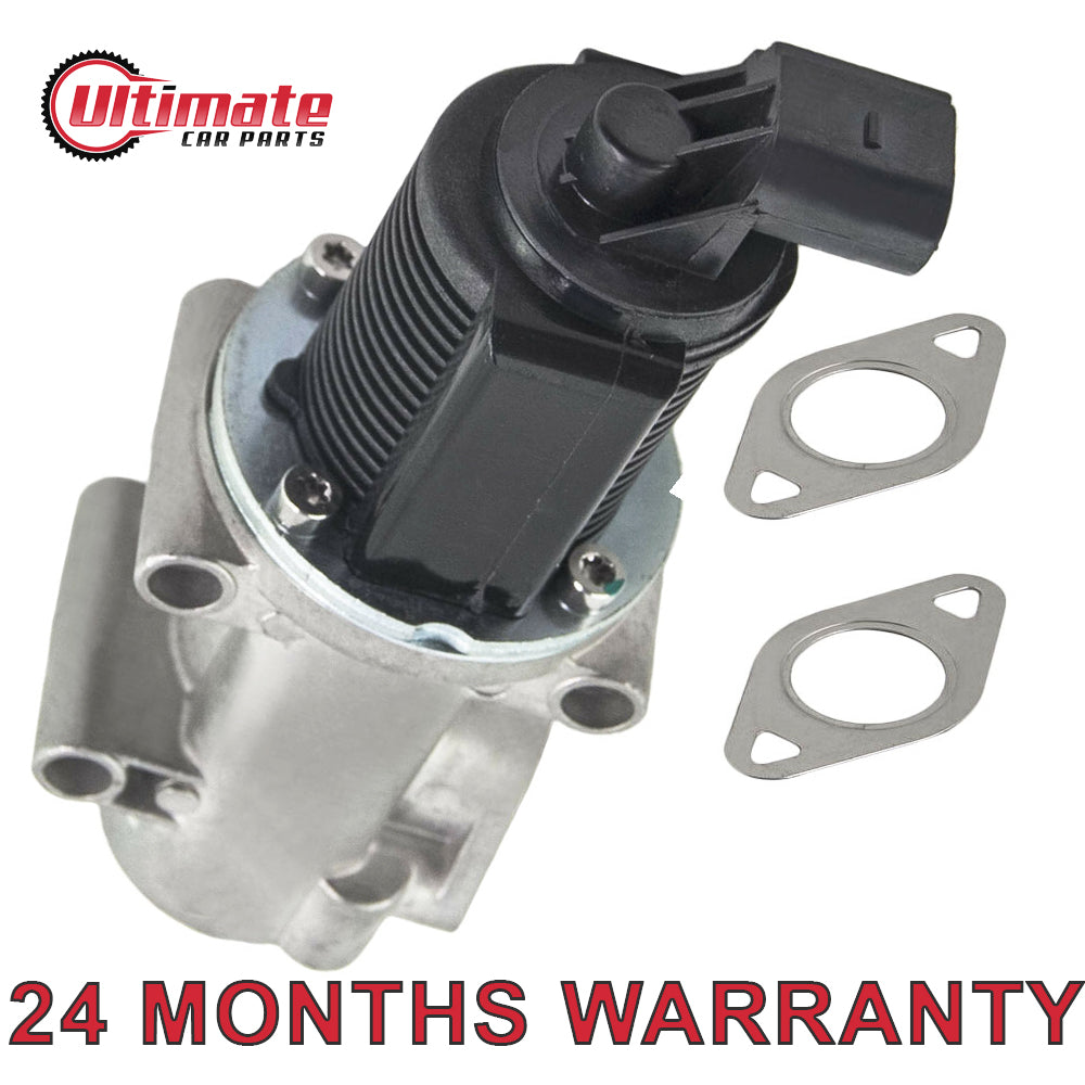 EGR Valve To Fit: Vauxhall Astra MK4 1.9 CDTI [2005-2010] 851342, 5851596, 5851827, 93178886, 93189082