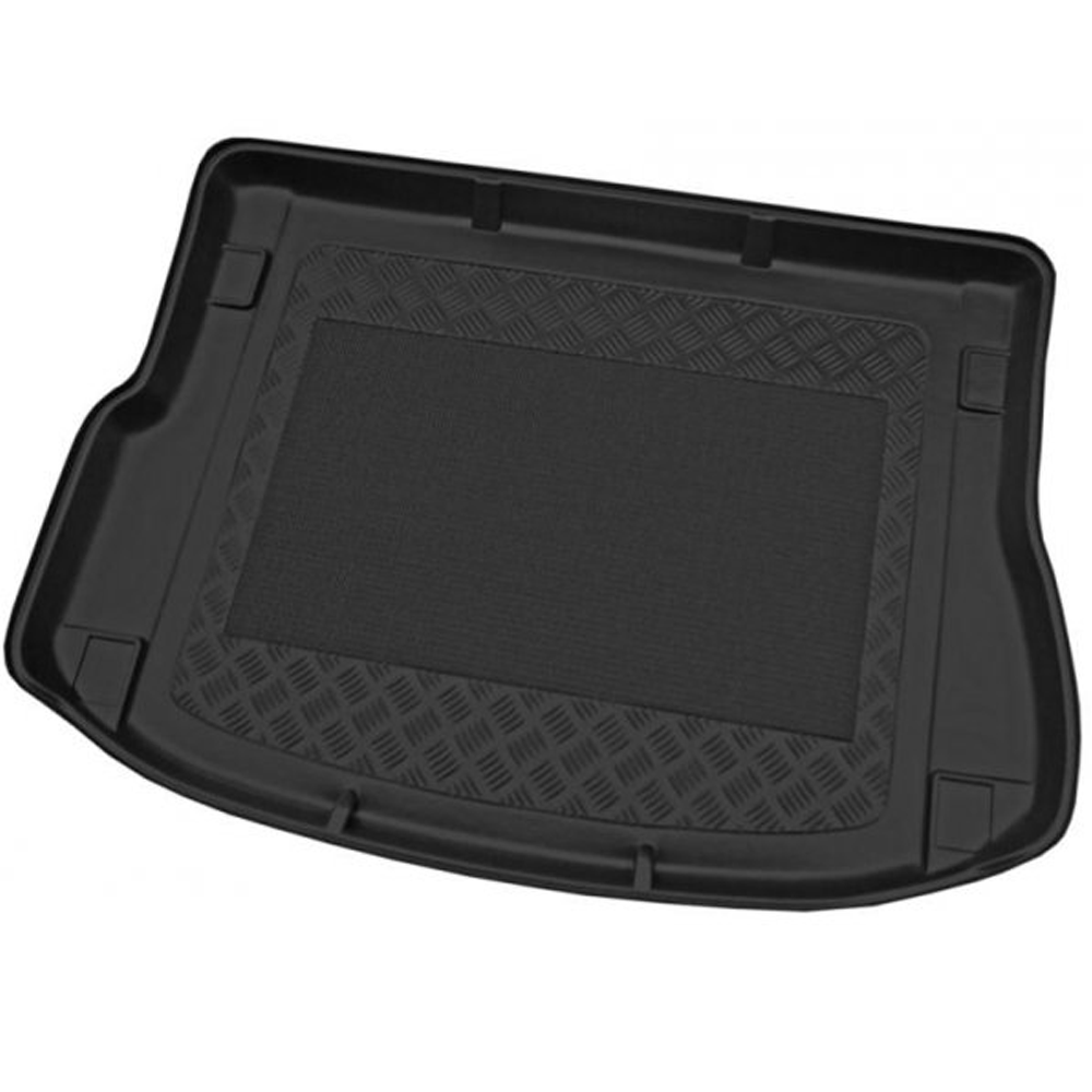 Heavy Duty Boot Liner Mat tray For Range Rover Evoque 2011 - Onwards L538 Custom Fit Tailored