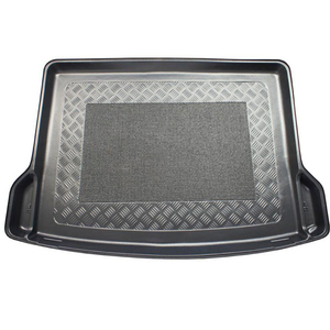 Heavy Duty Boot Liner Mat tray For Mercedes GLA 2014 - Onwards Custom Fit Tailored