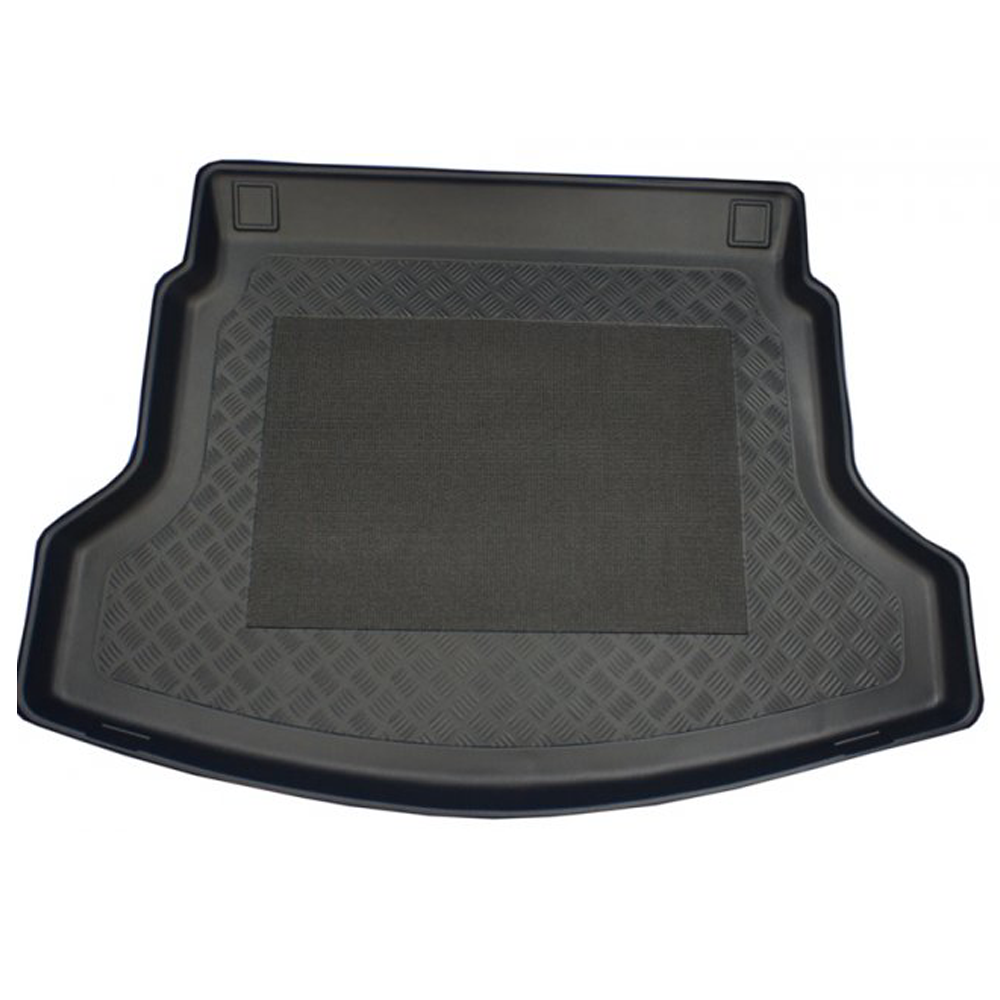 Heavy Duty Boot Liner Mat tray For Honda CR-V SUV 2012 - Onwards Custom Fit Tailored