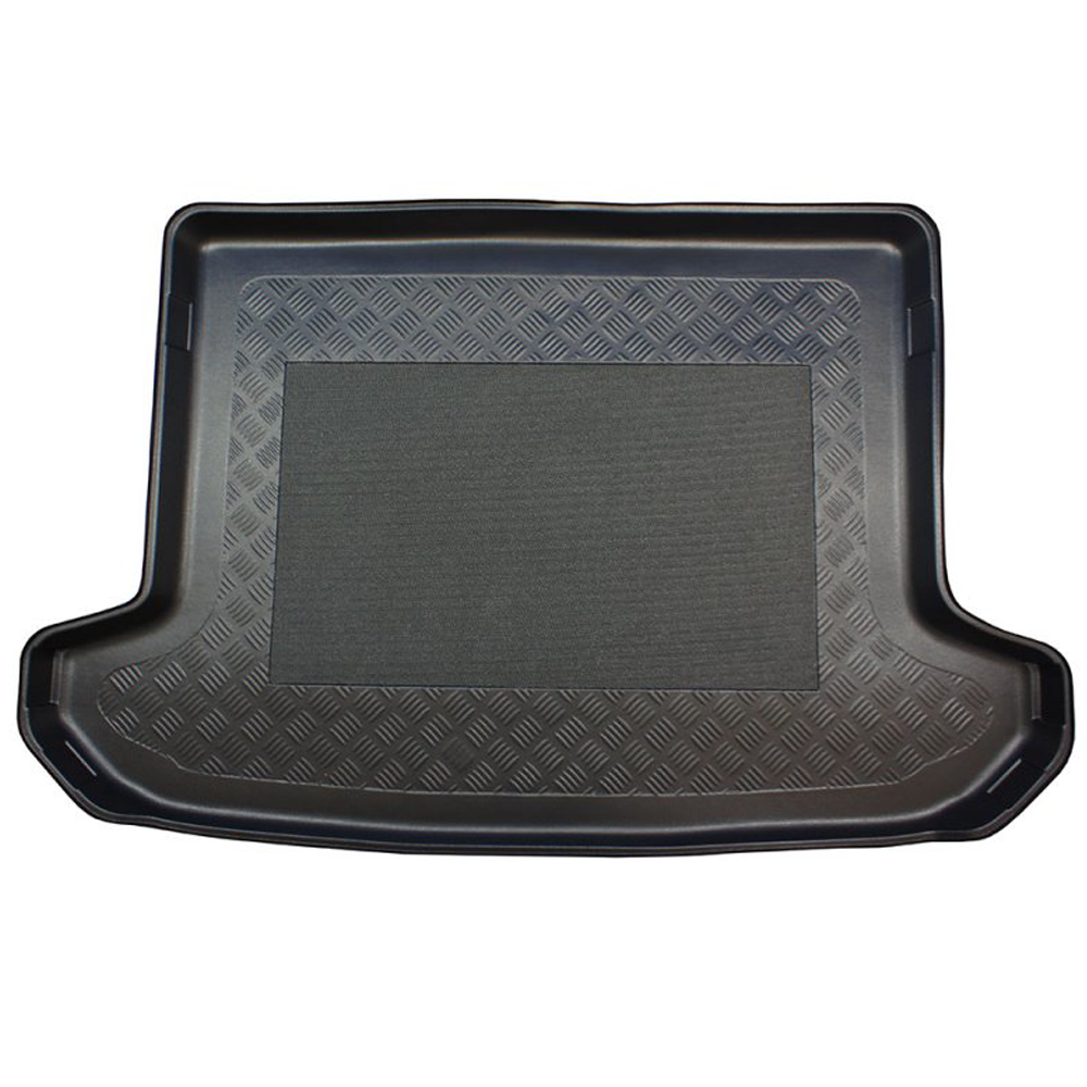 Heavy Duty Boot Liner Mat tray For Kia Sportage IV 2016 - Onwards Custom Fit Tailored