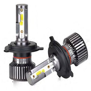 V1 LED HeadLight Conversion Kit 6000k Easy Fit 9000lm.
