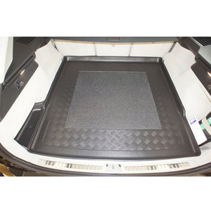 Heavy Duty Boot Liner Mat tray For Volvo XC90 II SUV 2015-Onwards Custom Fit Tailored