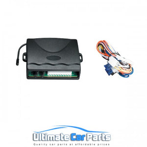 Universal Remote Central Upgrade Kit For All Cars