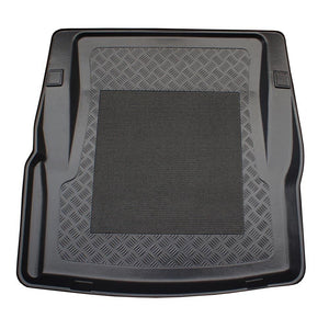 Heavy Duty Boot Liner Mat tray For BMW 3 F30 Series 2012 - Onwards Custom Fit Tailored