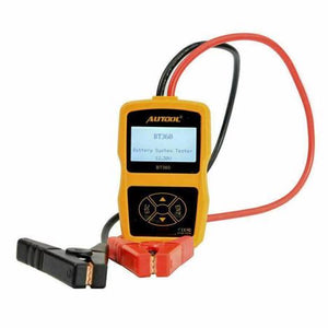 Autool BT360 Battery - Crank System Tester And Health Tester