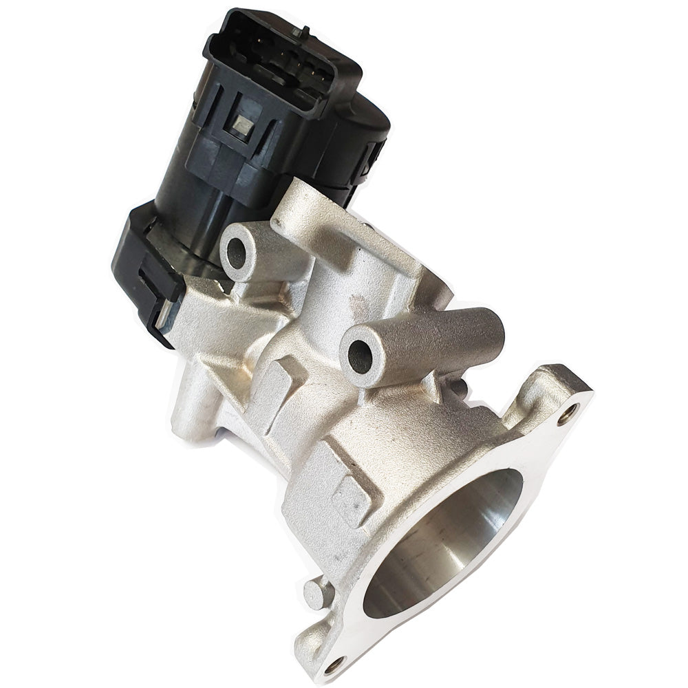 EGR Valve To Fit: Ford Mondeo MK IV 2.0 TDCi 9645689680, 1498877, 6M5Q9D475AA, 1231964, 1436390