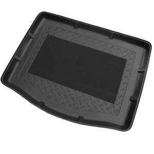 Heavy Duty Boot Liner Mat tray For Ford Focus III 2011 - Onwards Custom Fit Tailored