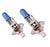 H1 100w 24v  Xenon Headlight Bulb Super White 6500k Lamp Light HID Effect Bulbs 448