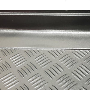 Heavy Duty Boot Liner Mat Tray For Mercedes C Class 2007-14 Custom Fit Tailored